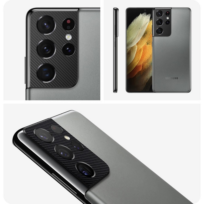 Galaxy S21 Ultra 5GBạc Titan Uy Quyền