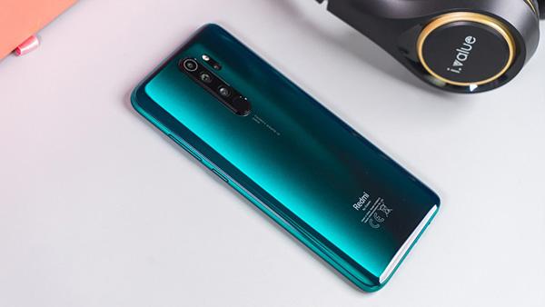 Redmi Note 8 Pro 6GB|64GB