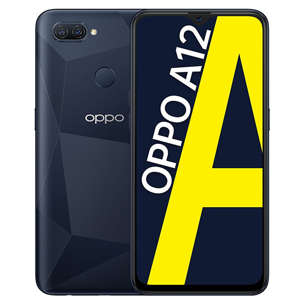 OPPO A12 4GB